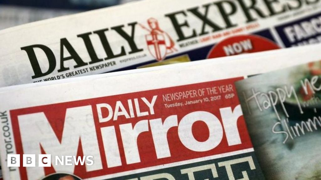 Government could probe Star and Express newspaper takeover