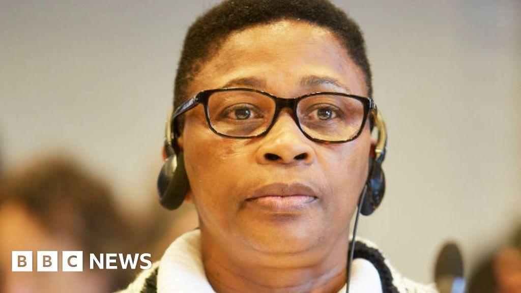 Nigeria widow testifies against Shell thumbnail