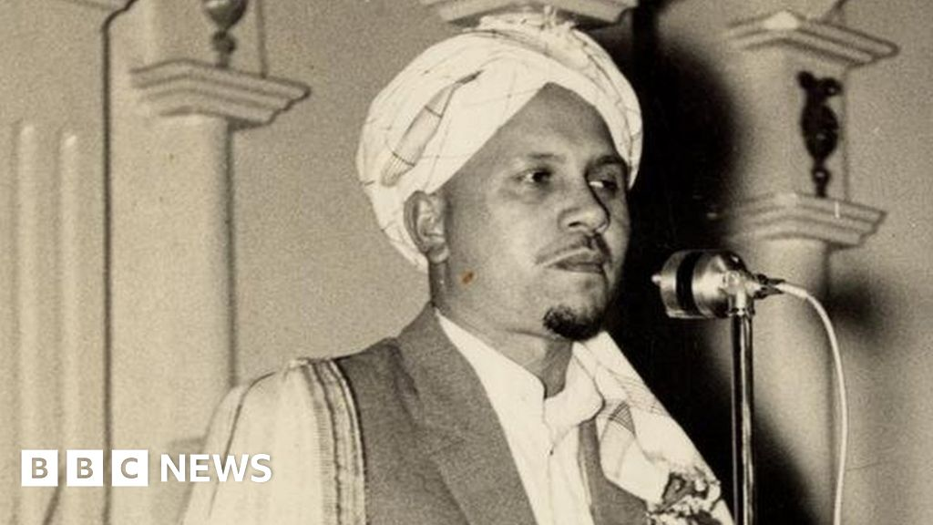 The imam who died fighting racism in South Africa