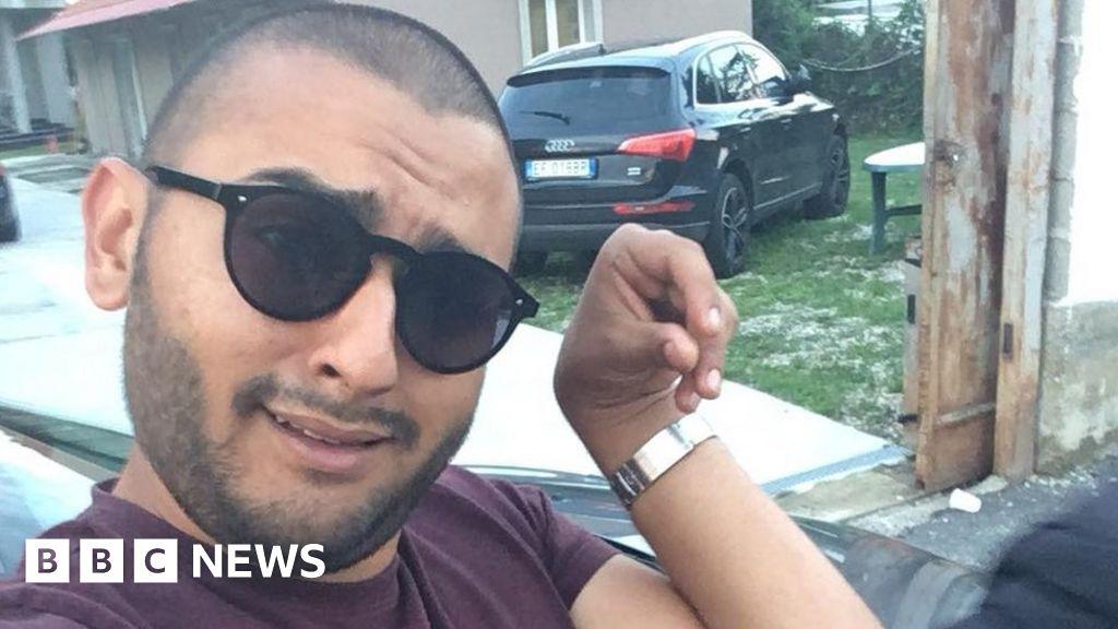 Tamara Ecclestone burglary: Man admits full role in £26m celebrity heists