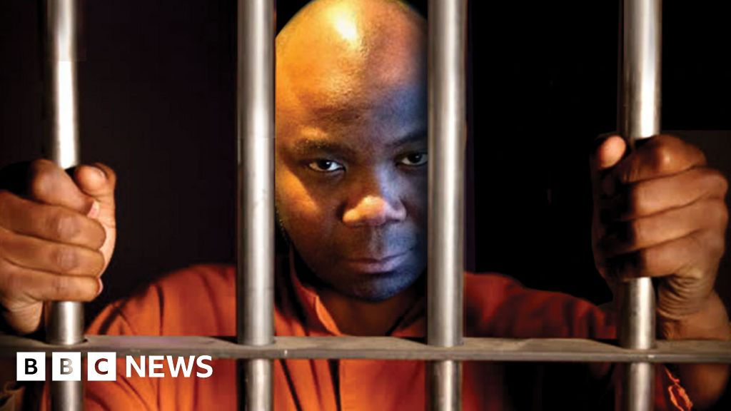 Why I was sentenced to 5,000 years in jail