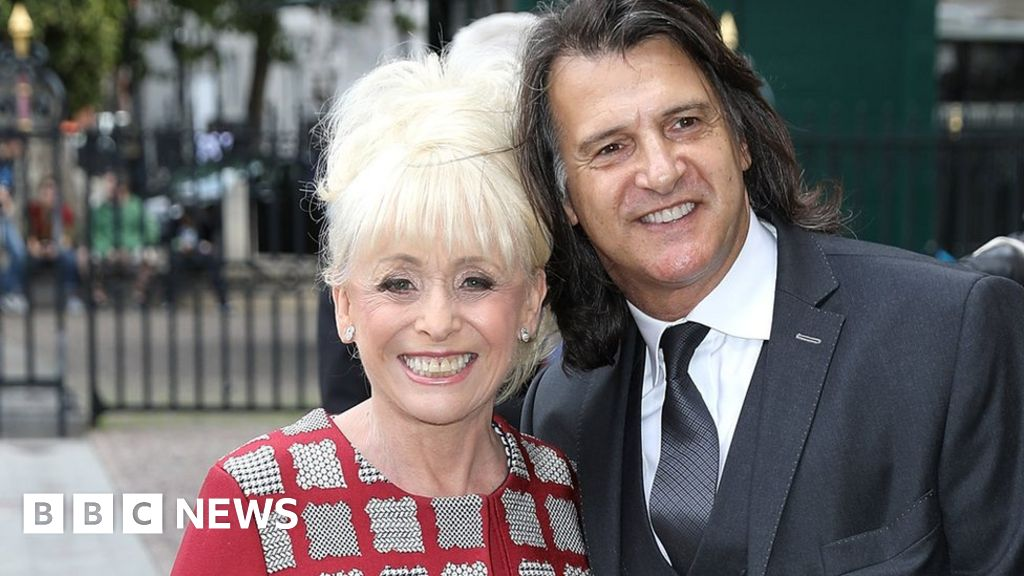 Dame Barbara Windsor have been able to in the home care