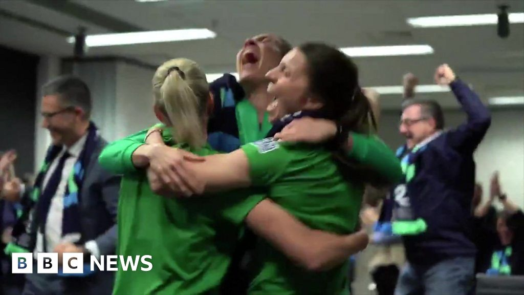 2023 Women's World Cup: 'Game changer' for Australia, NZ and area thumbnail