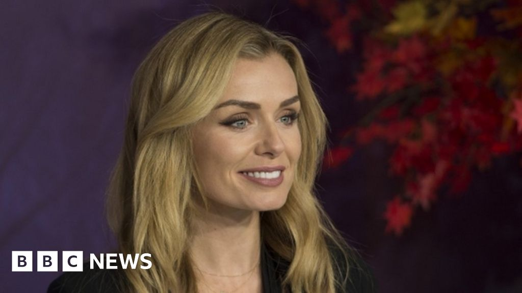 Girl, 15, charged after singer Katherine Jenkins mugged