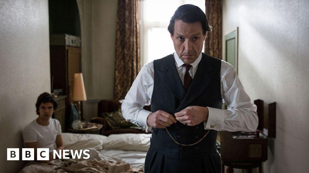 Hugh Grant, politics and a murdered dog in Jeremy Thorpe drama - BBC