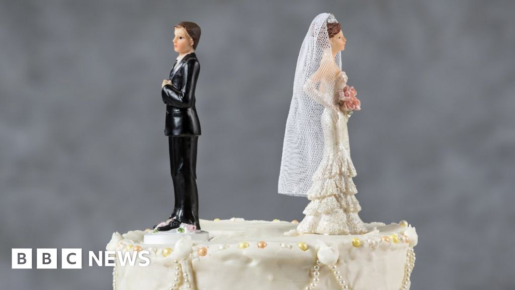 Divorce Law Ministers Plan Overhaul To Cut Antagonism Bbc News