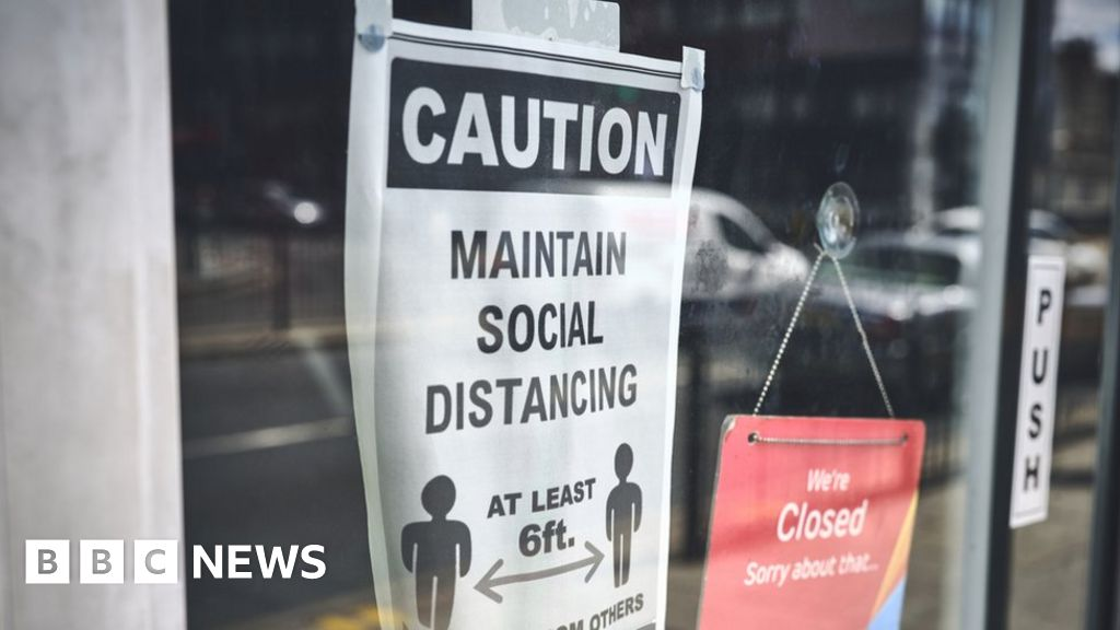 Covid: Record number of small firms 'set to close'