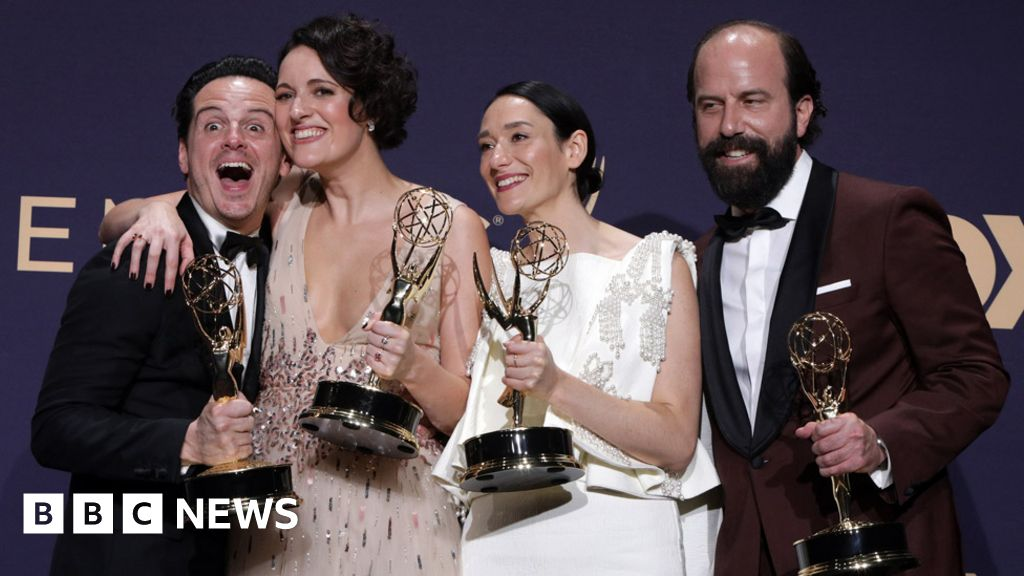 Fleabag at the Emmys: How America fell in love with a 'dirty' British comedy