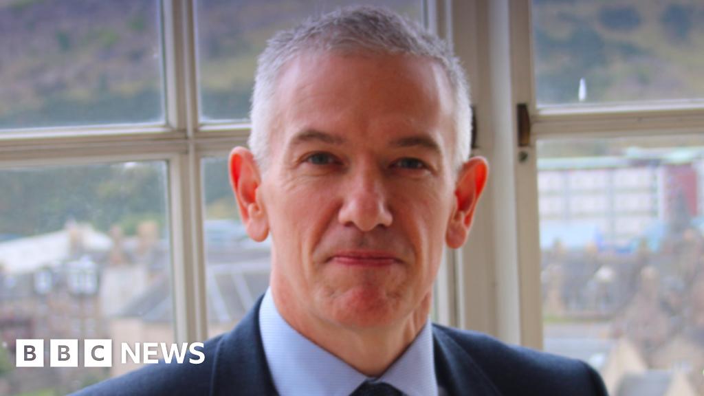 Coronavirus in Scotland: Who is Dr Gregor Smith?