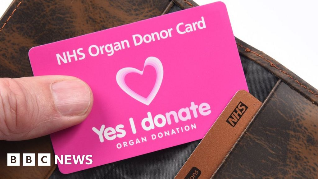 MPs debate changes to organ donations law