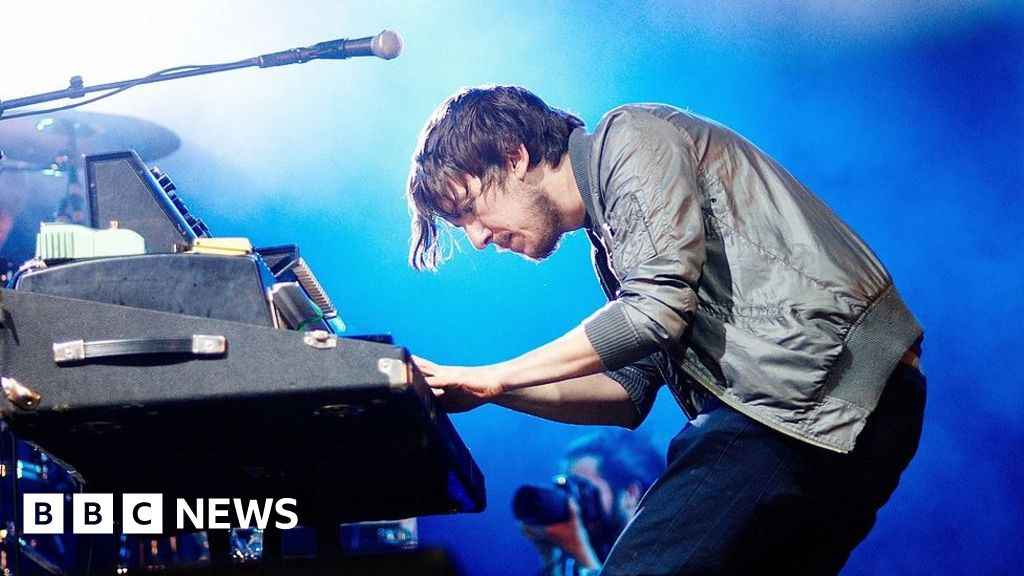 Foals' Edwin considered quitting the band over climate change