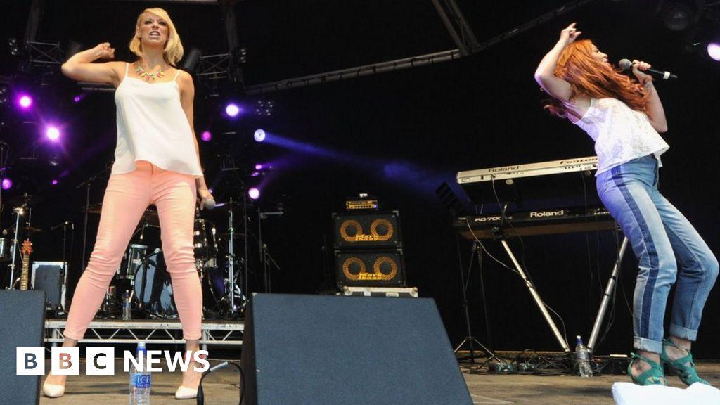 Pride Cymru: Atomic Kitten and Texas headline Cardiff festival