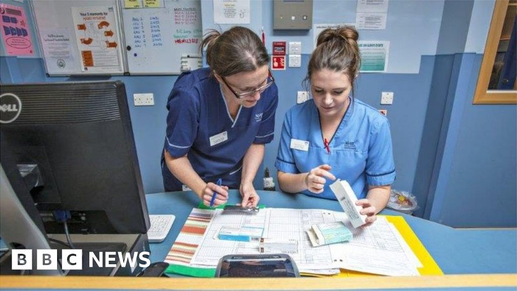 Pay rise for million NHS staff expected