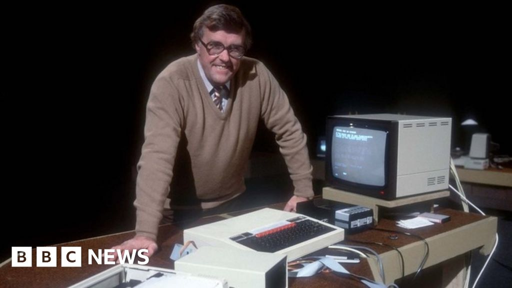 BBC releases computer history archive