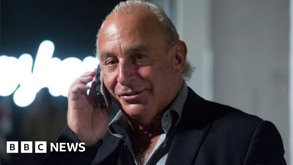 Sir Philip Green's Arcadia Group seeks to to cut costs