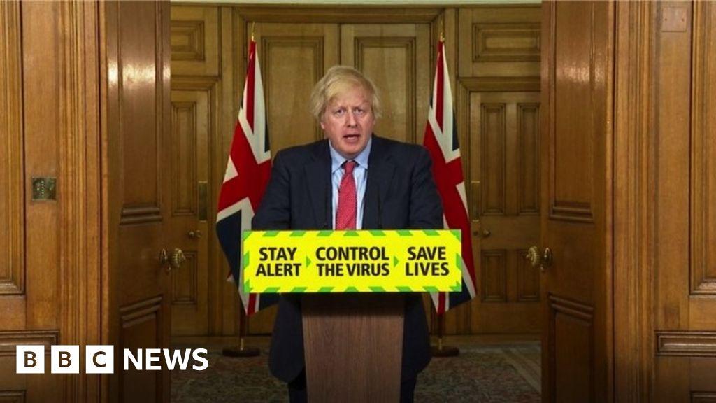 Coronavirus: evening update PM more lock announces and economists voice-fear of recession