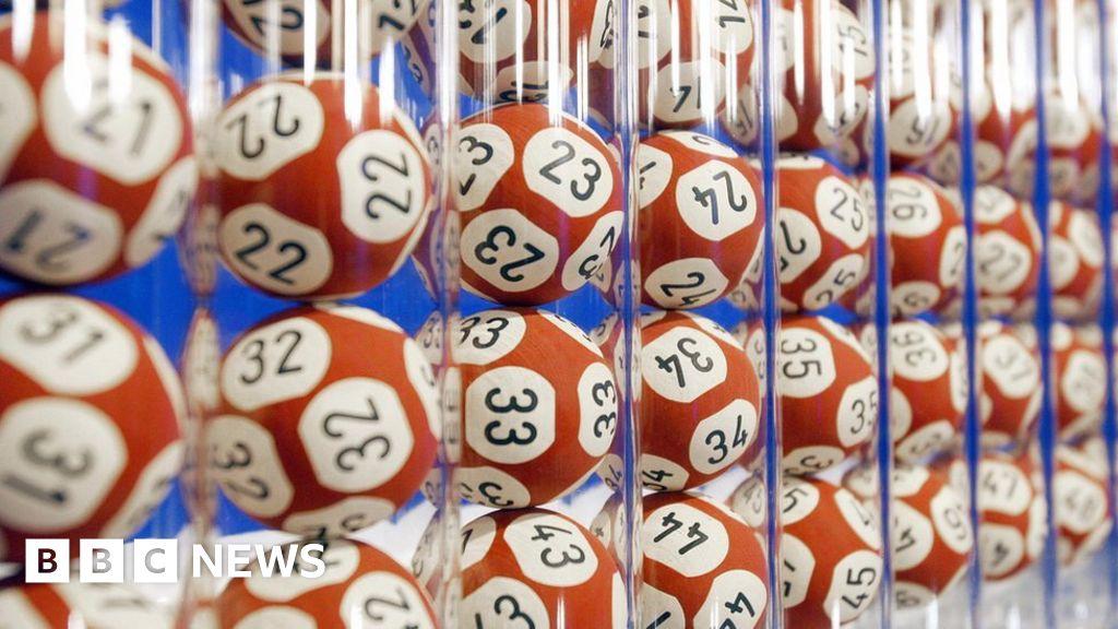 EuroMillions winner to claim £123m prize - BBC News