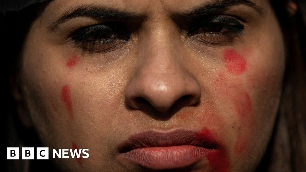 Hyderabad rape: 'Blame the men - not the safe city'