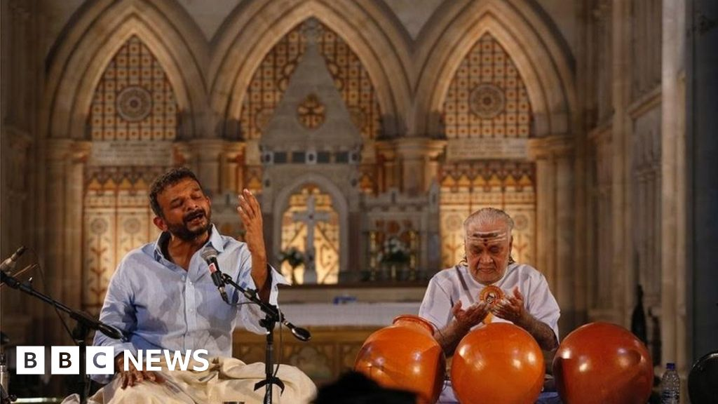 Right-wing campaign forces airports authority to cancel T.M. Krishna's Delhi concert