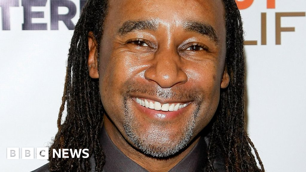 Eric Jerome Dickey: Best-selling US author dies at 59