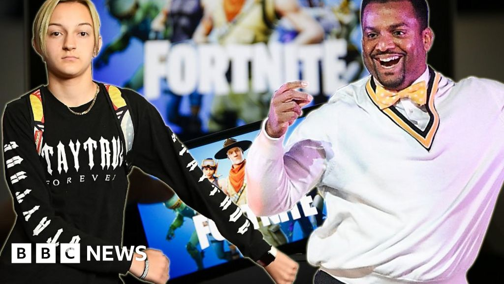 Racing game Forza pulls dances amid Fortnite legal action