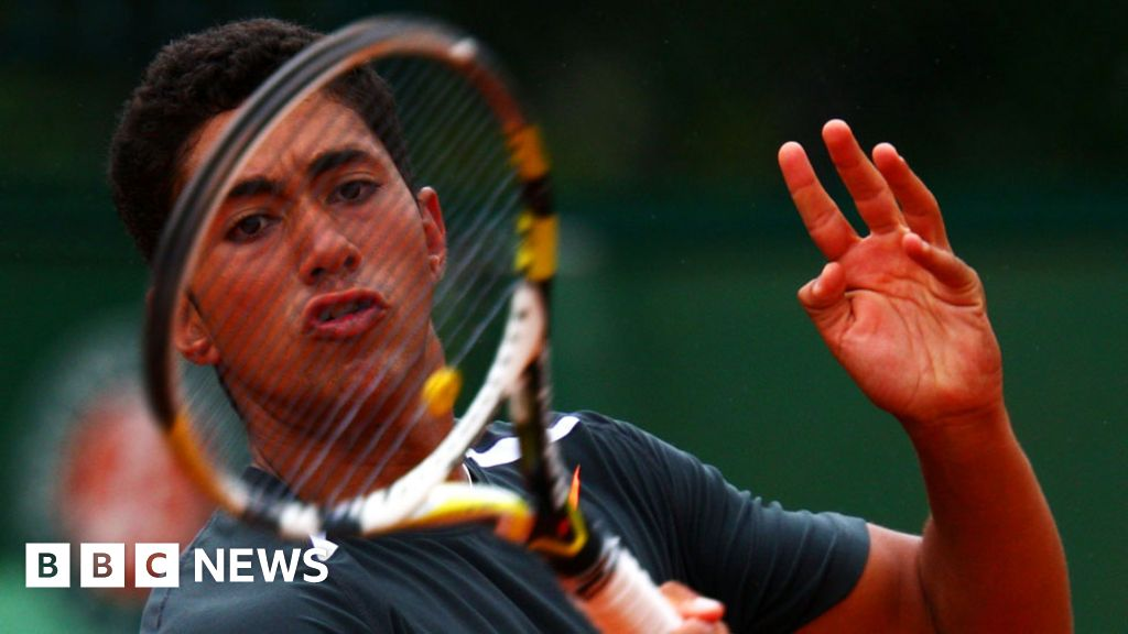 Bbc report on tennis betting system nets vs bucks betting