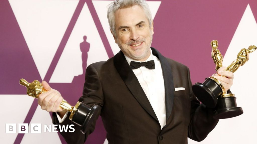 Netflix victory over Oscars rules
