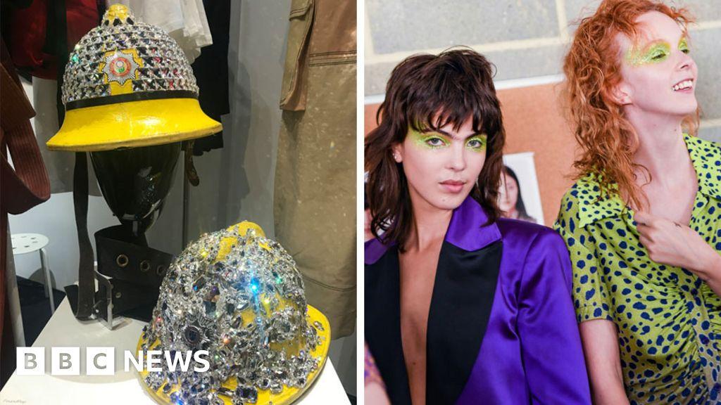 London Fashion Week: the UK fashion suffer Brexiety?