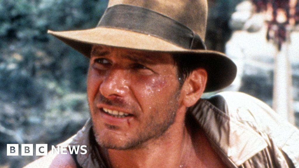 Harrison Ford injures shoulder on Indiana Jones 5 film set