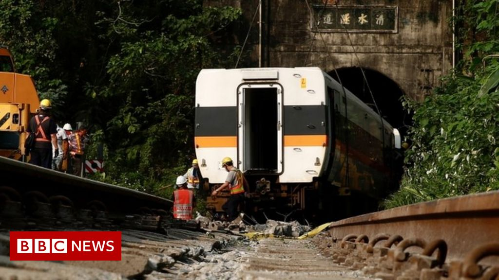 Taiwan: Prosecutor calls for arrest after 50 accidents