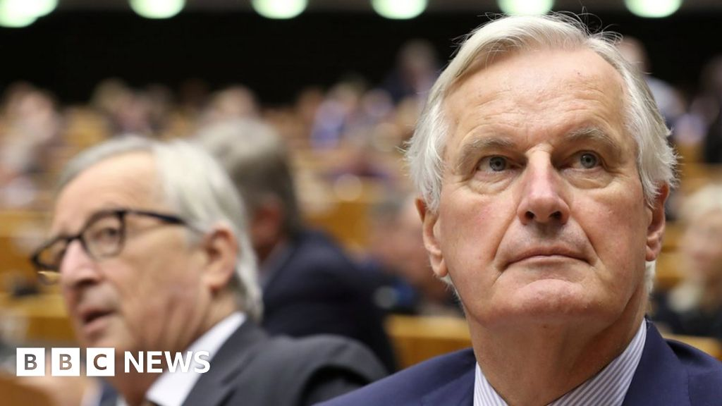 Brexit: EU leaders criticise UK proposals