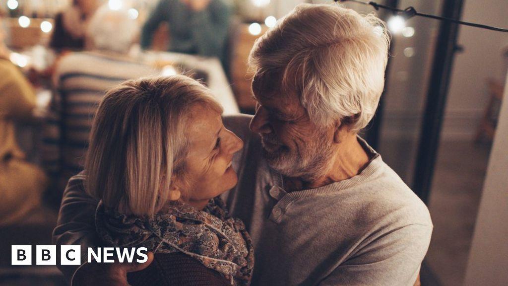 Секс в пенсионном возрасте хороший