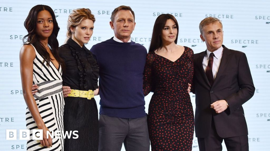 What to expect from the James Bond announcement