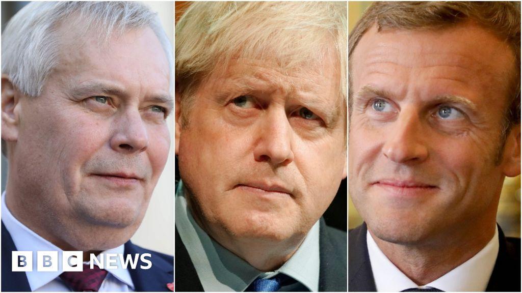 Brexit: UK 12 days, plans - Finnish PM