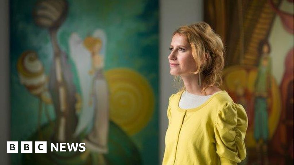 History Of Art Teachers Devastated As A Level Axed Bbc News