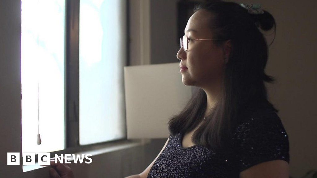www.bbc.com: Asian-American woman: 'They will always see you as an outsider'