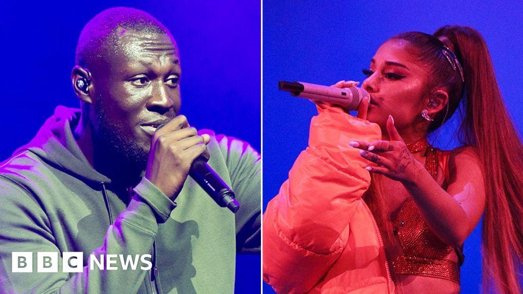 Radio 1 Teen Awards: Stormzy, Ariana and Avengers win