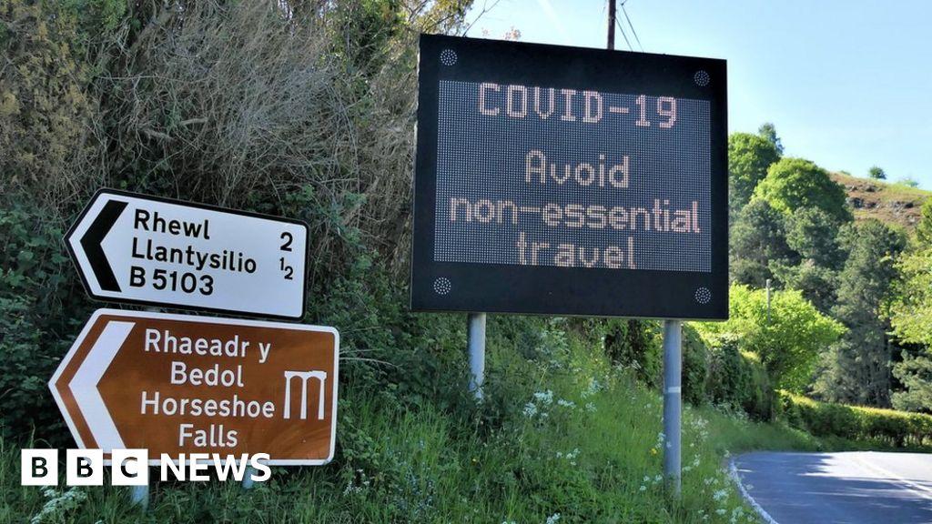 Covid: Lockdowns will not help Welsh NHS - ex-health boss