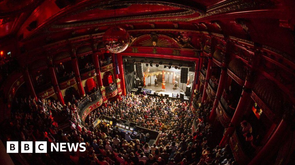 Koko Camden: memories of the fire-hit theatre