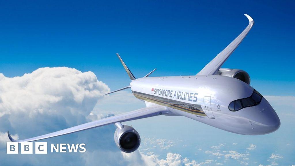 Longest non-stop flight set to depart