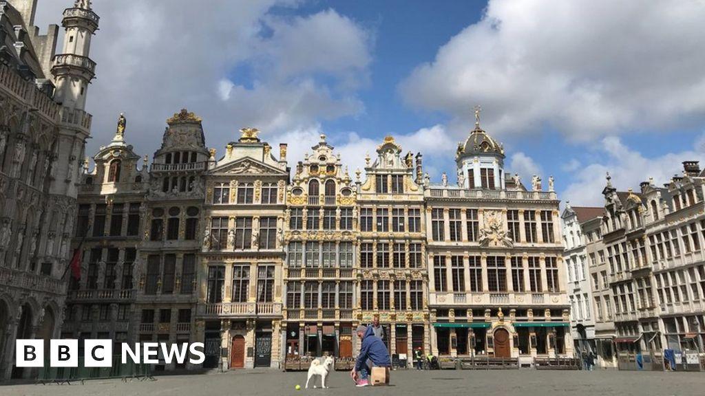 Coronavirus: Why do so many people die in Belgium