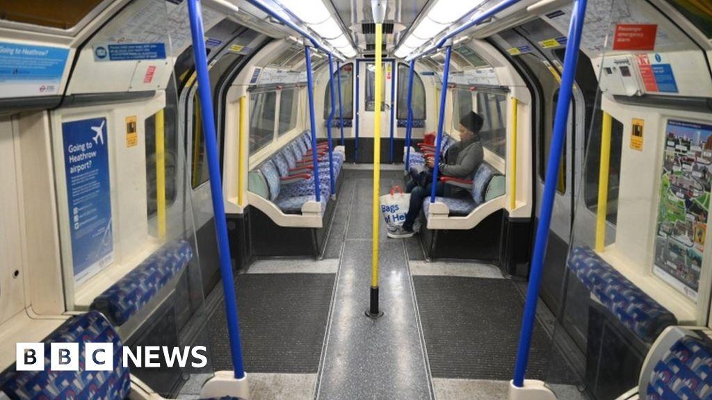 Coronavirus: Transport for London furloughs 7,000 employees