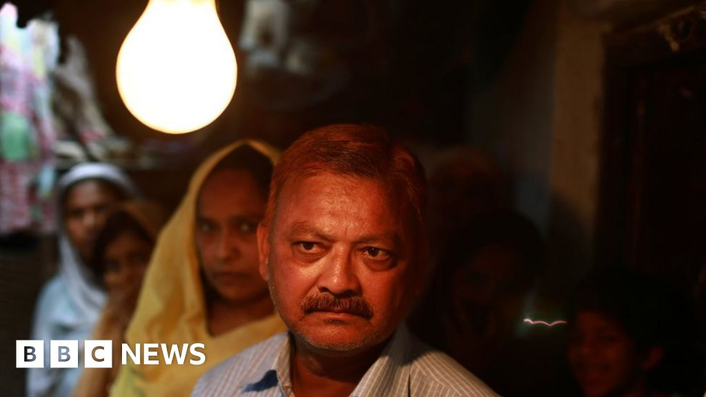 You may as well kill us': Human cost of India's meat 'ban