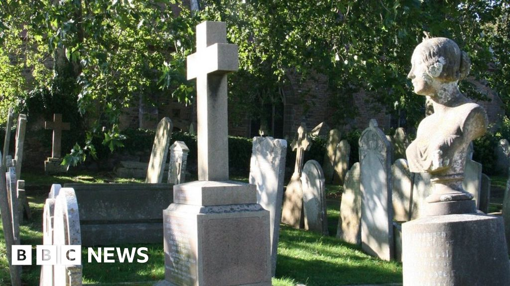 More than 100 Napoleonic graves found in Jersey
