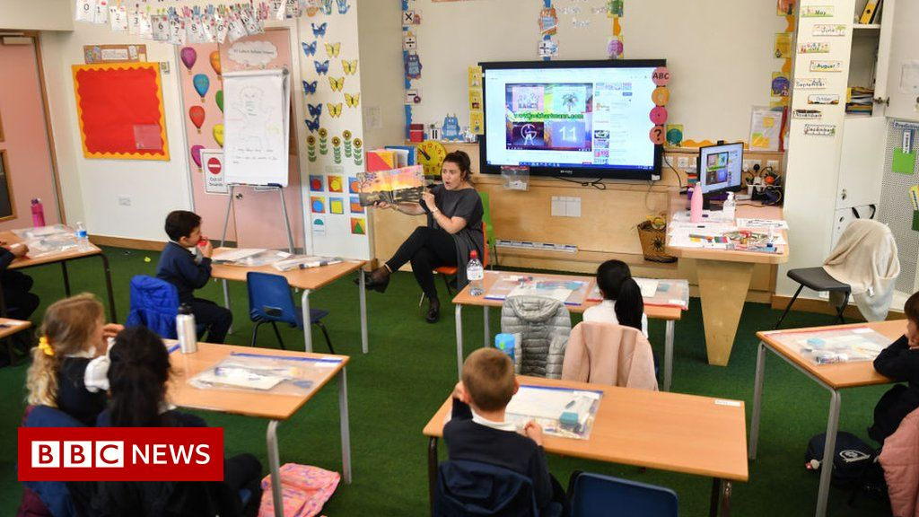 Summer catch-up schools planned for pupils in England