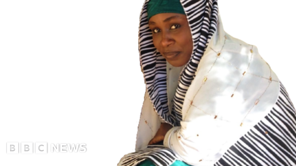 'Why I returned to Boko Haram and how I escaped'