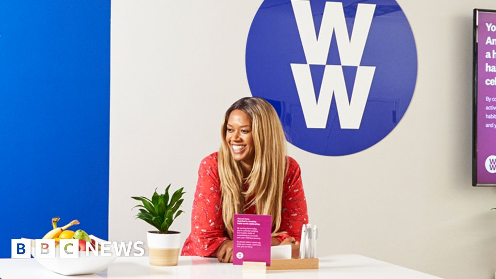 Weight Watchers drops 'weight' from name