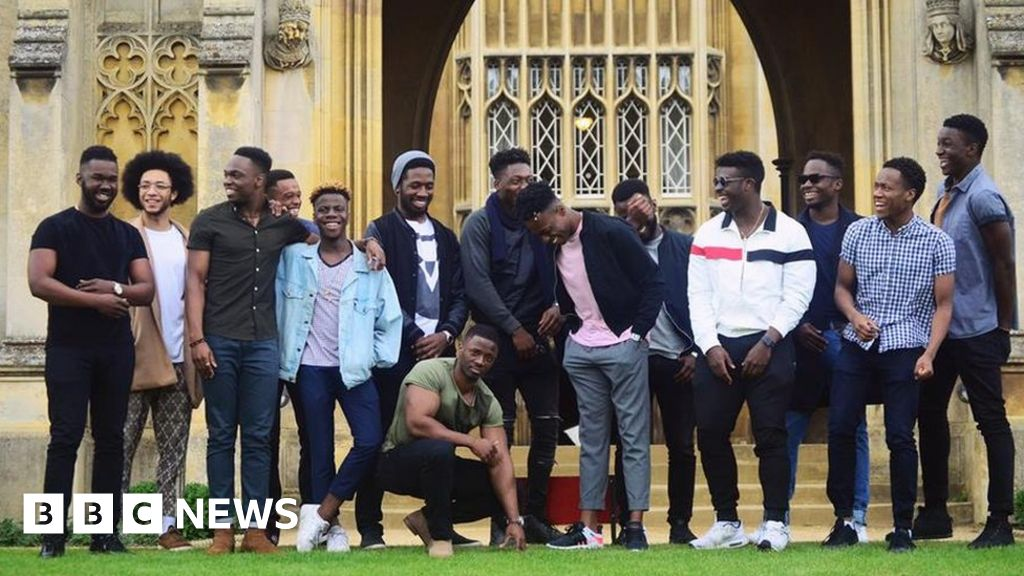 The Stormzy university effect: 'I feel more represented'