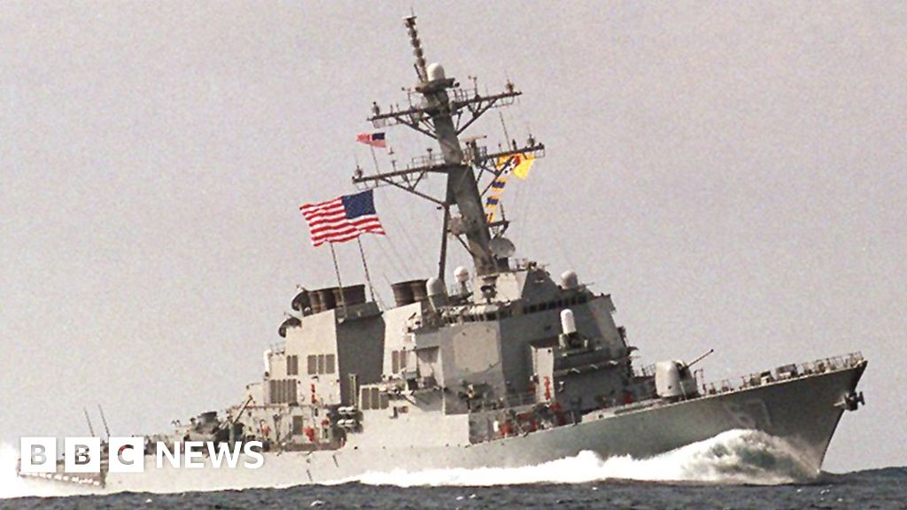 Sudan to pay compensation over USS Cole attack