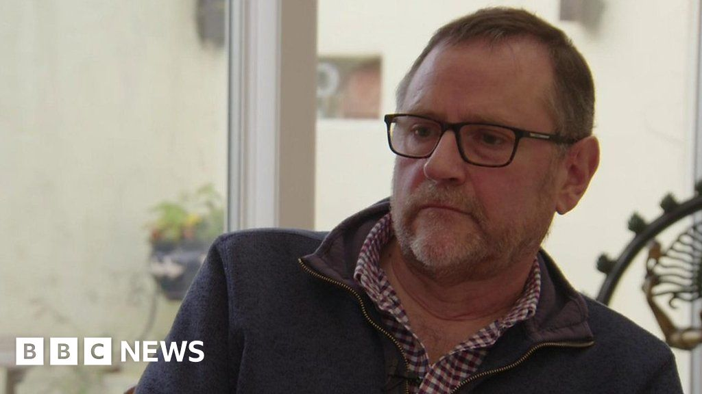 Former Labor MP Phil Wilson: Jeremy Corbyn lost me my seat thumbnail